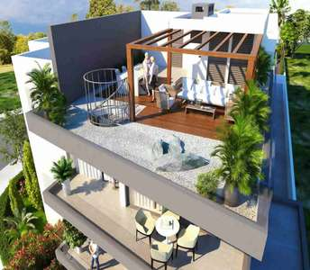 Penthouse for sale Larnaca