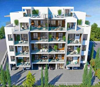 Кипр недвижимости в Лимассоле