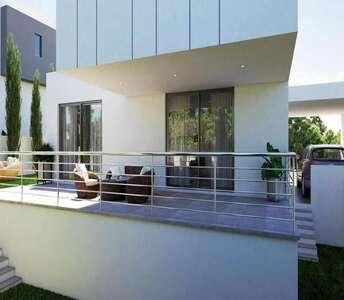Недвижимость на Кипре Ларнака