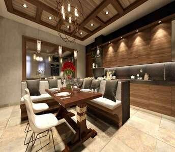 Luxury estate Limassol mountains