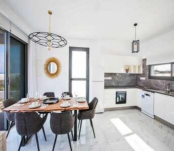 Real estate in Protaras