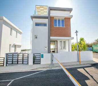 Property for sale in Protaras