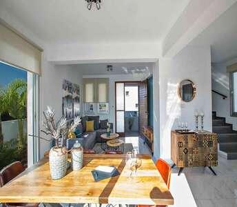 Modern home Protaras