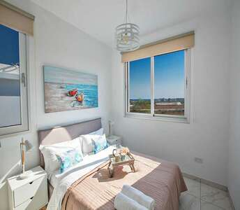 Cyprus beachside house Protaras
