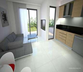 Новые дома в Ларнаке