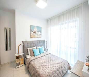 Paralimni flat for sale