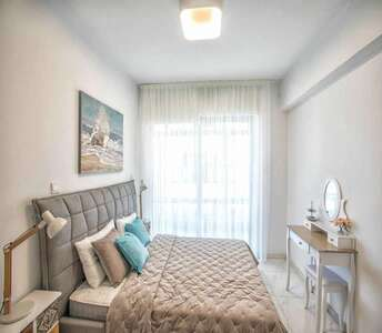 3 bedroom apartment in Paralimni