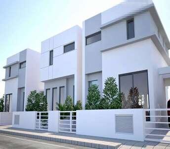 Μοντέρνες κατοικίες Αραδίππου Λάρνακα