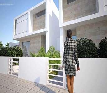 Недвижимость на Кипре в Арадиппу