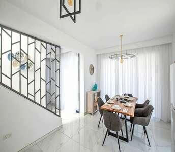 Modern home in Protaras