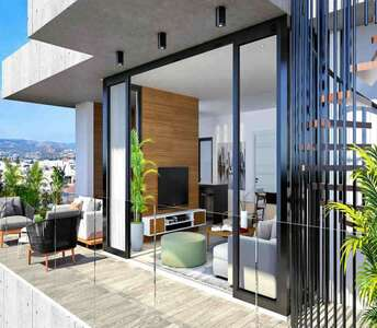 New apartments for sale in Limassol
