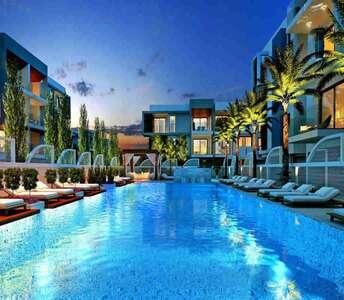 Cyprus real estate Paralimni