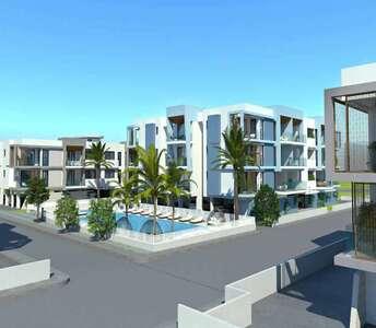 Properties in Paralimni Cyprus