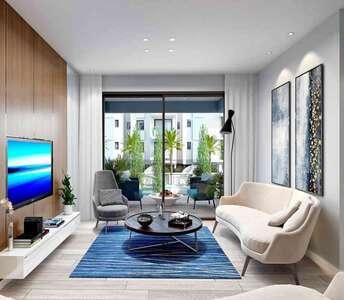 New apartments Paralimni