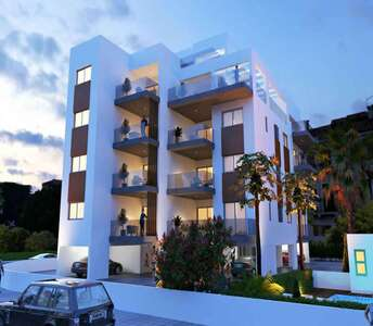 Cyprus apartments in Limassol