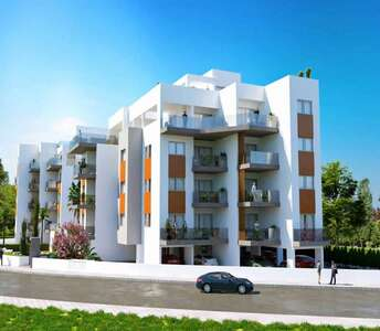 Flats to buy Limassol
