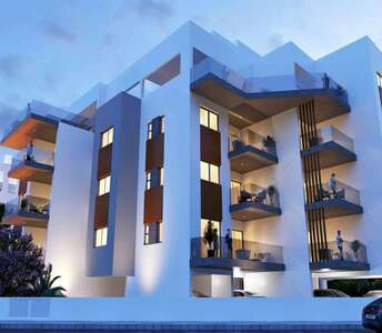 New flats for sale Limassol