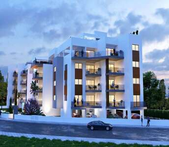 LIMASSOL 3 BEDROOM APARTMENTS