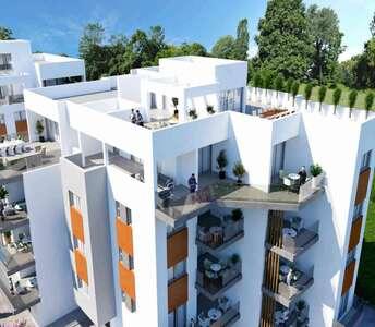 Cyprus Limassol apartments