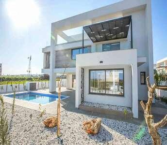 Κύπρος κατοικίες Πρωταράς
