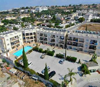 Buy apartment in Paphos
