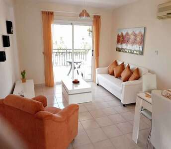 Flat in Paphos for sale