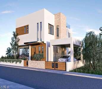 Buy house in Protaras