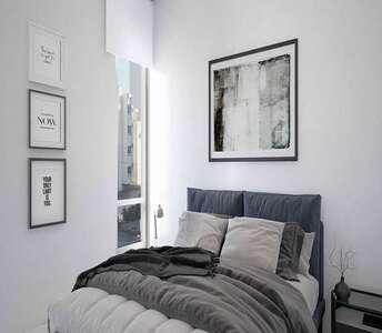 Квартиры с одной спальней на продажу в Ларнаке