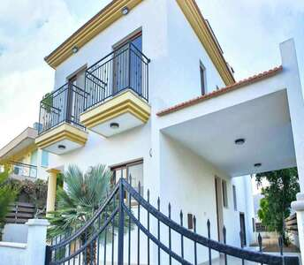 Buy house in Limassol