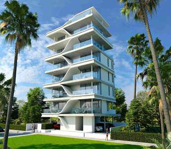 APARTMENTS FOR SALE LARNACA MACKENZIE
