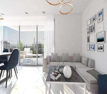 Buy new apartment in Larnaca