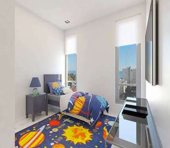 Cyprus flats in Larnaca