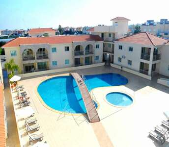 Cheap apartment in Protaras