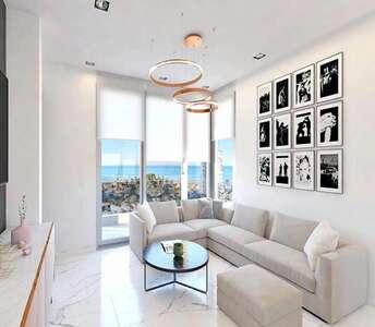 Μοντέρνο διαμέρισμα στη Λάρνακα