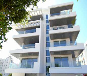 Sea view apartment for sale Larnaca