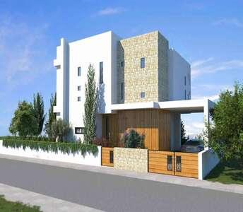 Καινούργια σπίτια προς πώληση Πρωταράς