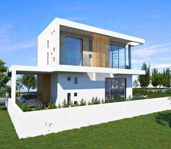 Πρωταράς μοντέρνες κατοικίες