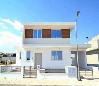BUY HOUSE OROKLINI LARNACA