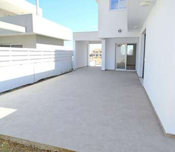 Larnaca new house for sale
