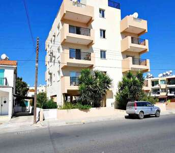 Penthouse to buy Paphos