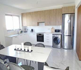FINIKOUDES FLAT FOR SALE LARNACA