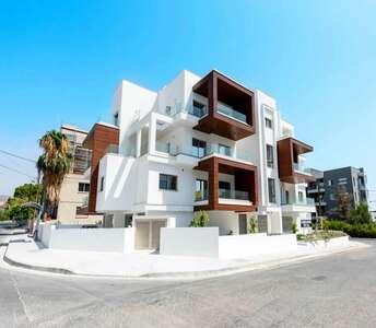 FLAT TO BUY IN LIMASSOL