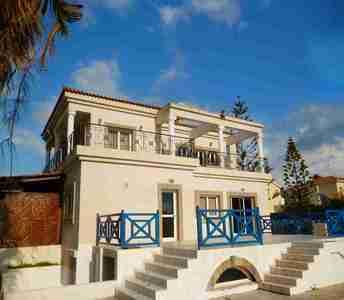 Larnaca villa for sale