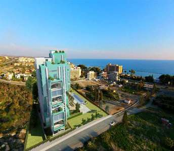 Cyprus luxury apartments in Limassol