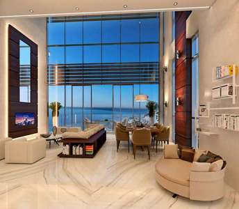 Buy luxury apartment in Limassol