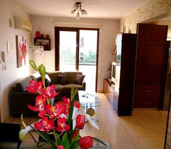 3 BEDROOM FLAT FOR SALE IN LARNACA