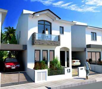 buy house in Cyprus