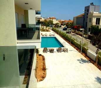 apartment for sale in Limassol