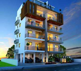 квартиры на продажу на Кипре