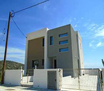 BUY HOUSE IN AYIOS TYCHONAS LIMASSOL